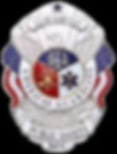 PS MC Badge