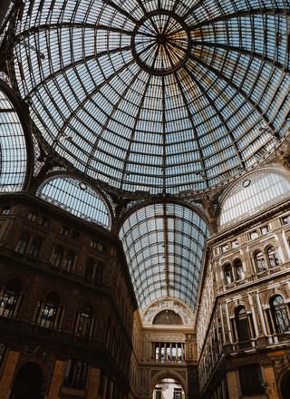 NEAPEL (ITALIEN)