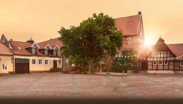 Der Berentzen Hof