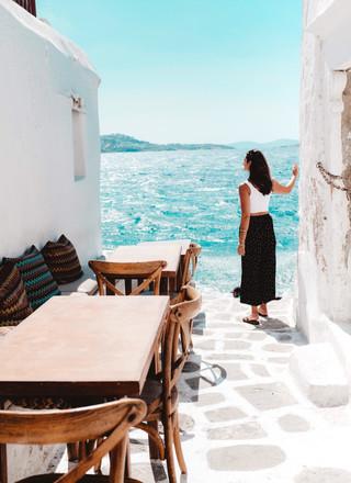 MYKONOS (GRIECHENLAND)
