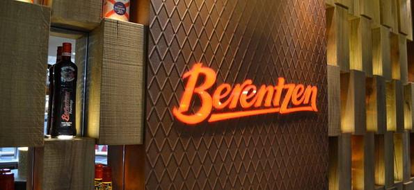 Berentzen-Bar