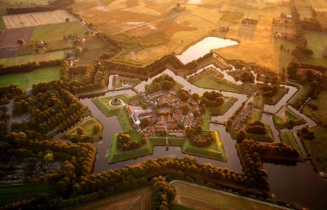 Festung Bourtange (Niederlande)