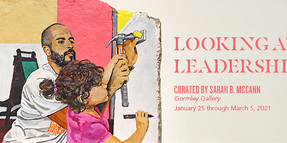 Artists in Conversation: Colin Campbell, Christine Stiver, Sara Kaltwasser