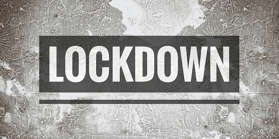 Friday Night Lockdown Sip, Chat & Fun Quiz