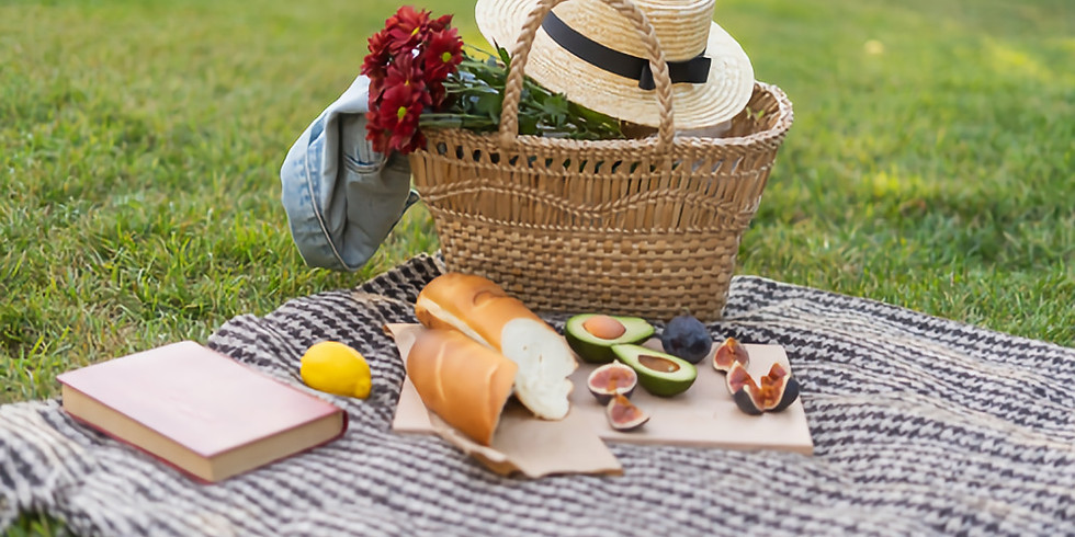 Picnic in the Park - Woking Park