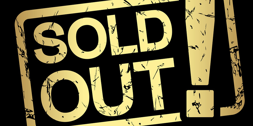SOLD OUT - Online Murder Mystery with Live Actors!