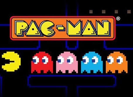 El Pac-Man llegó a Google Maps