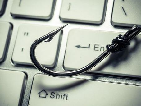 Nuevo ataque roba tu contraseña de PayPal y los datos de tu tarjeta