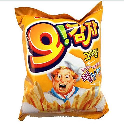 【オリオン】オ!カムジャ50g