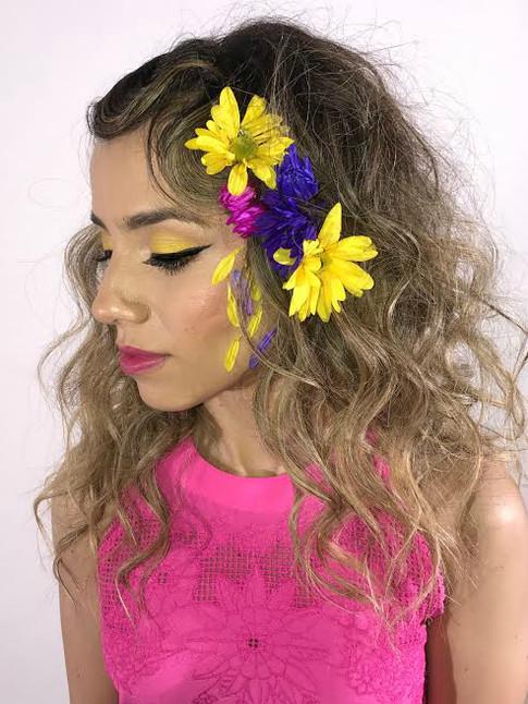 Hair By: Claudia J #CJhairdesign