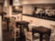 The Lounge - The Rising Sun Hornchurch E