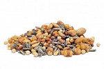 Mixed Salted Peanuts