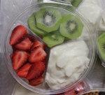 2 Fruits & Yoghurt