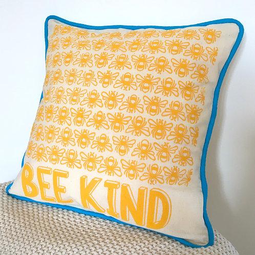 Bee Kind Cushion