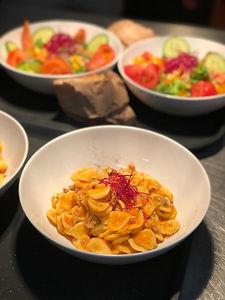 Orecchiette Salsiccia & Pomodoro.jpeg