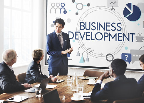 Achievement Business Development Plannin