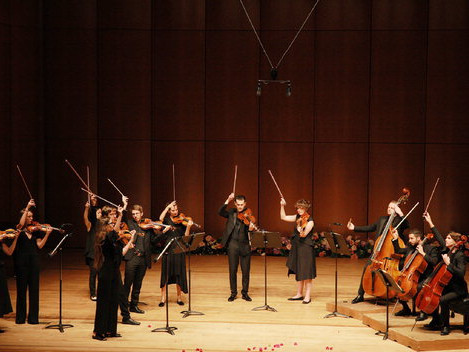 CHANGWON INTERNATIONAL CHAMBER MUSIC FESTIVAL