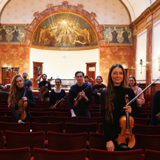 LIVE FROM WIGMORE HALL