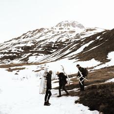 ICELANDIC RESIDENCY