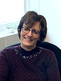 Sherry Kellaher, Clinical Director