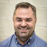 Jeff Hesselon, High School Teacher