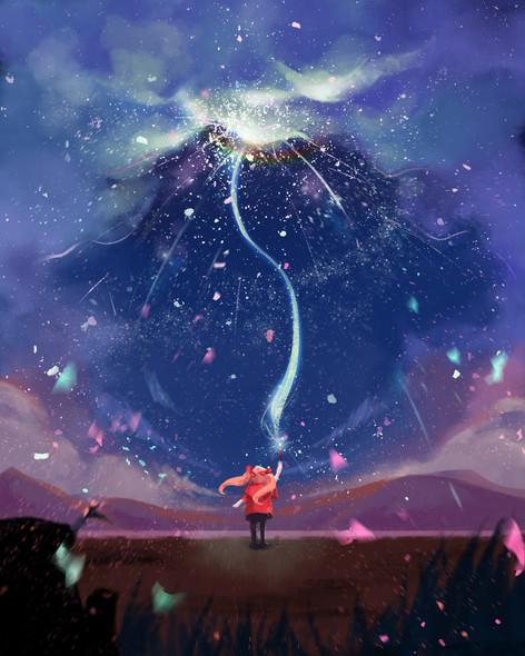 Dream,