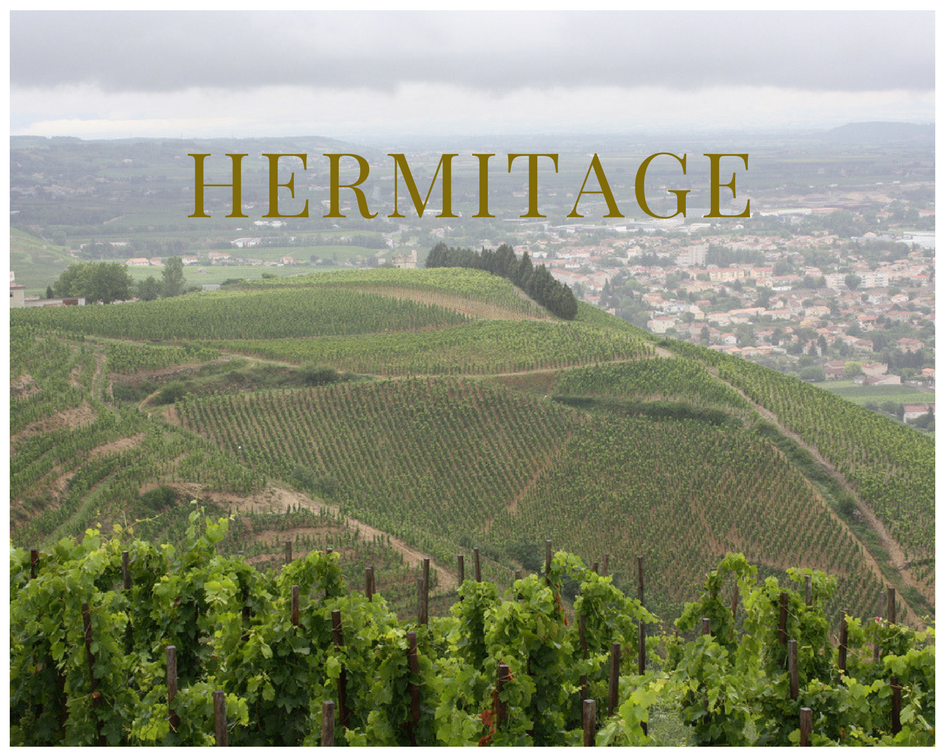 Hermitage hill
