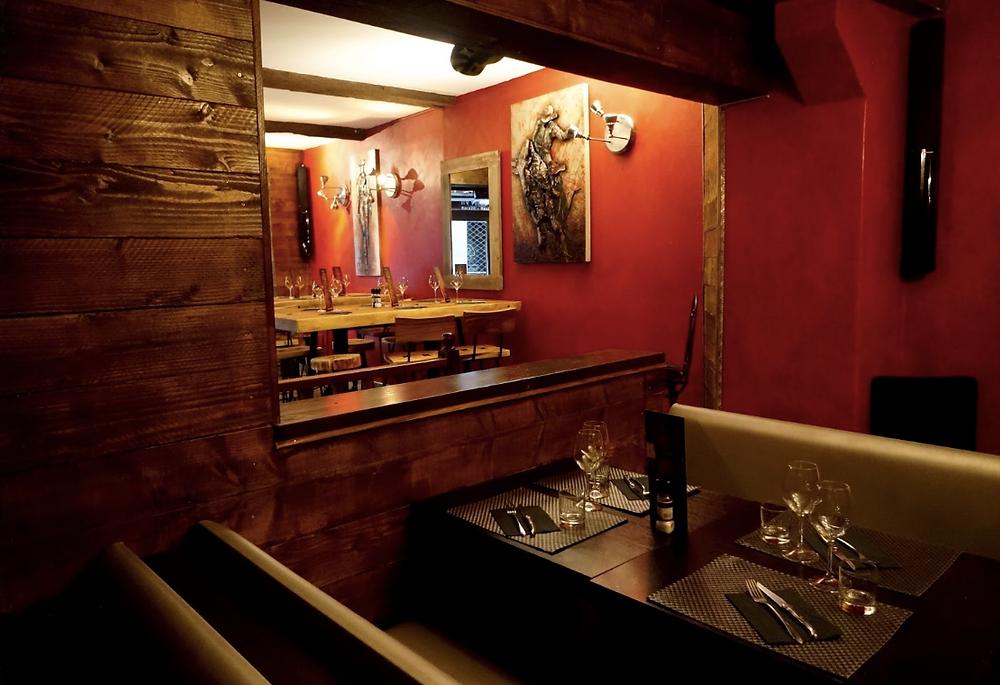 In Vino Veritas Bar a 20