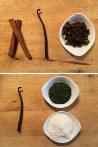 French oak flavours vs. American oak flavours
