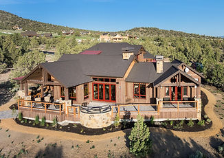 Brasada Ranch Custom Home