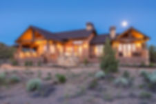 Brasada Ranch Custom Home