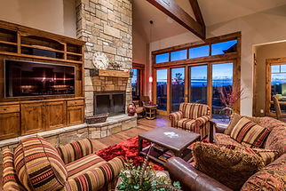 Brasada Ranch Custom Home by Sun Forest Construction