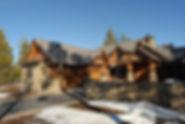 Custom Home in Caldera Springs