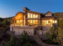 Custom Home in Brasada Ranch