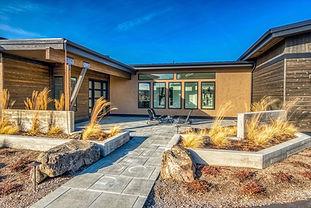 Tetherow Custom Home