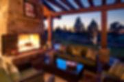 Pronghorn Custom Home