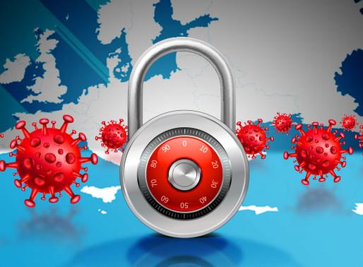 Europeus tentam usar tecnologia contra coronavírus, mas esbarram em privacidade