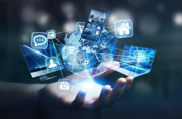 Atendimento digital I Agência de marketing digital