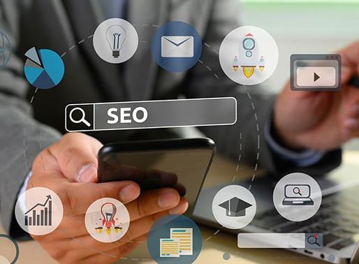 10 dicas para melhorar o posicionamento do seu site no Google