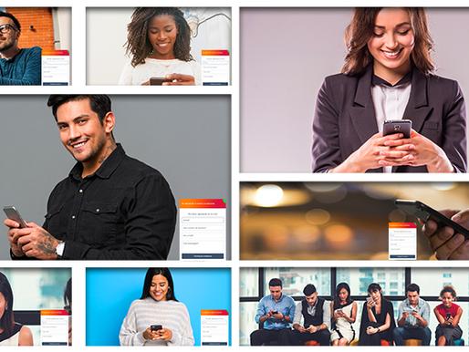 Como o chat online converte visitantes do seu site em clientes