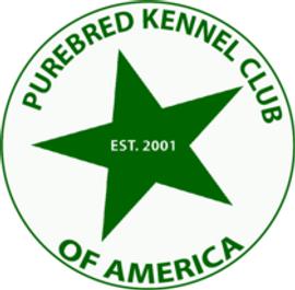 Purebred Kennel Club of America