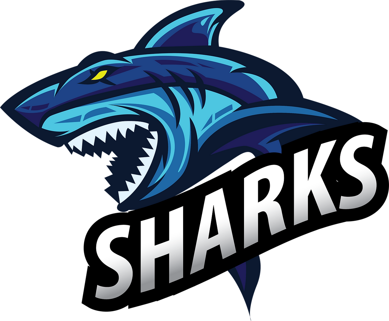 Sharks - Logo Template.png