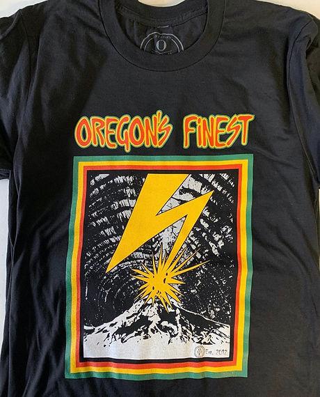 Oregons Finest