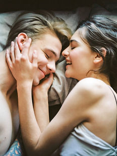 How to be the best lover for your woman? - SHM Therapy