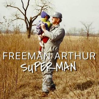 Freeman Arthur