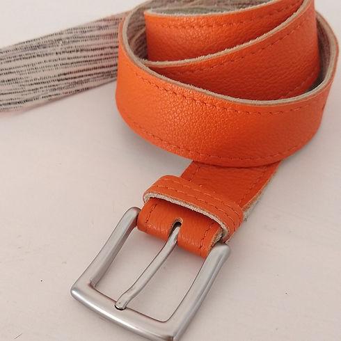 Orange Leather Belt.jpg
