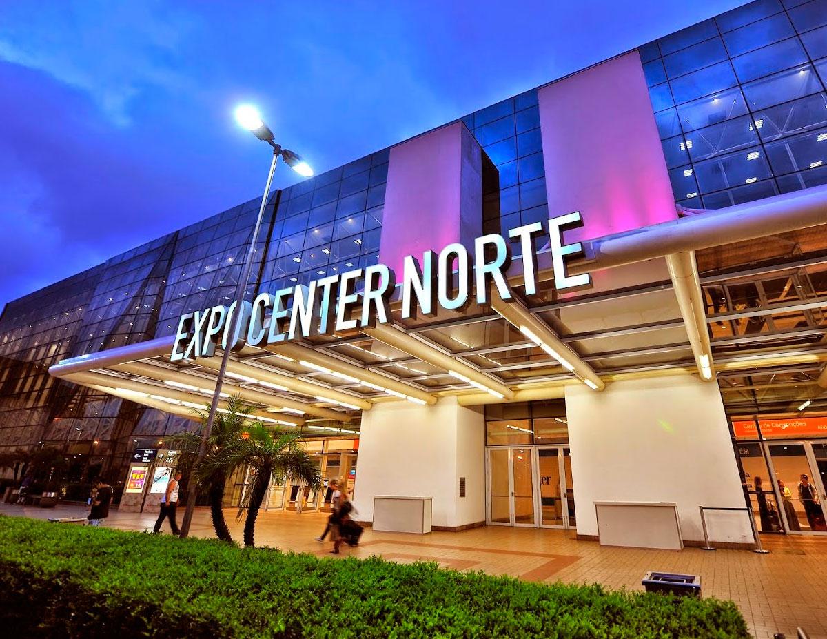 Expor Center Norte