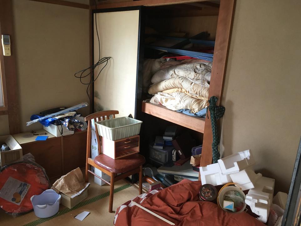 【片付け 家具 家電 粗大 ゴミ 処分】浜松市 中区 えにしプランニング 便利屋