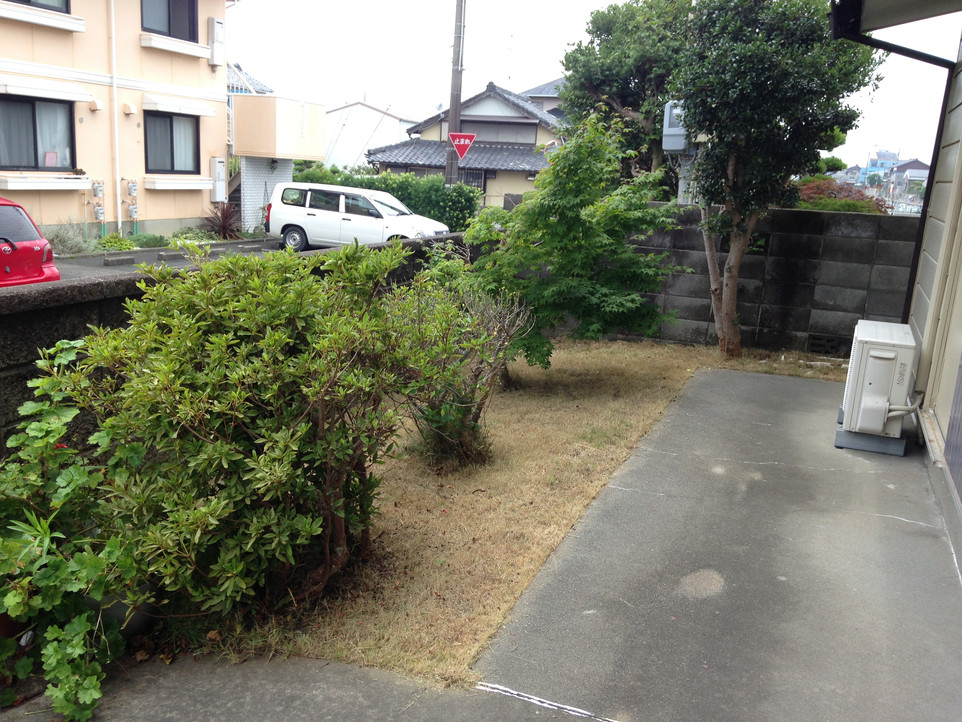 【空き家 草刈り 草むしり】えにしプランニング 便利屋 浜松市西区