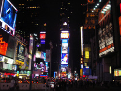 Times Square, New York, NY